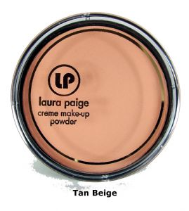 <b>LP Pressed Powder Refill - Tan Beige</b>